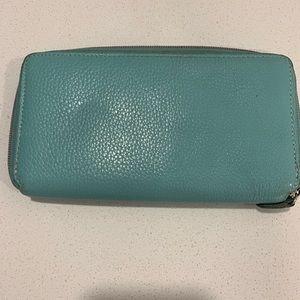 DESIGNERS GUILD   Wallet - leather